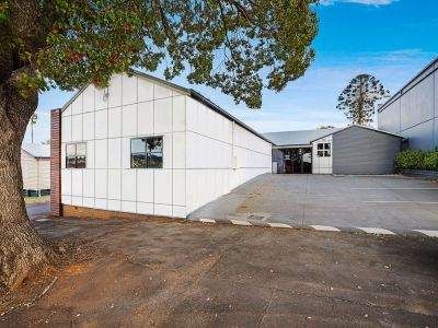 Property in Toowoomba City - $280/m2 Negotiable