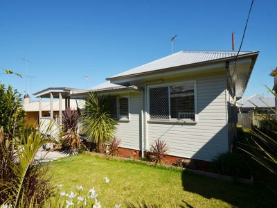 Property in North Toowoomba - Leased