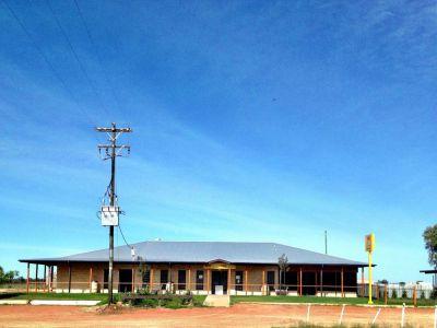 Property in Mungindi - $1,300,000