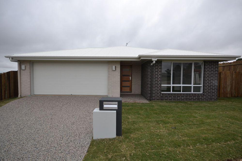 3 Peony Lane, Glenvale, QLD 4350