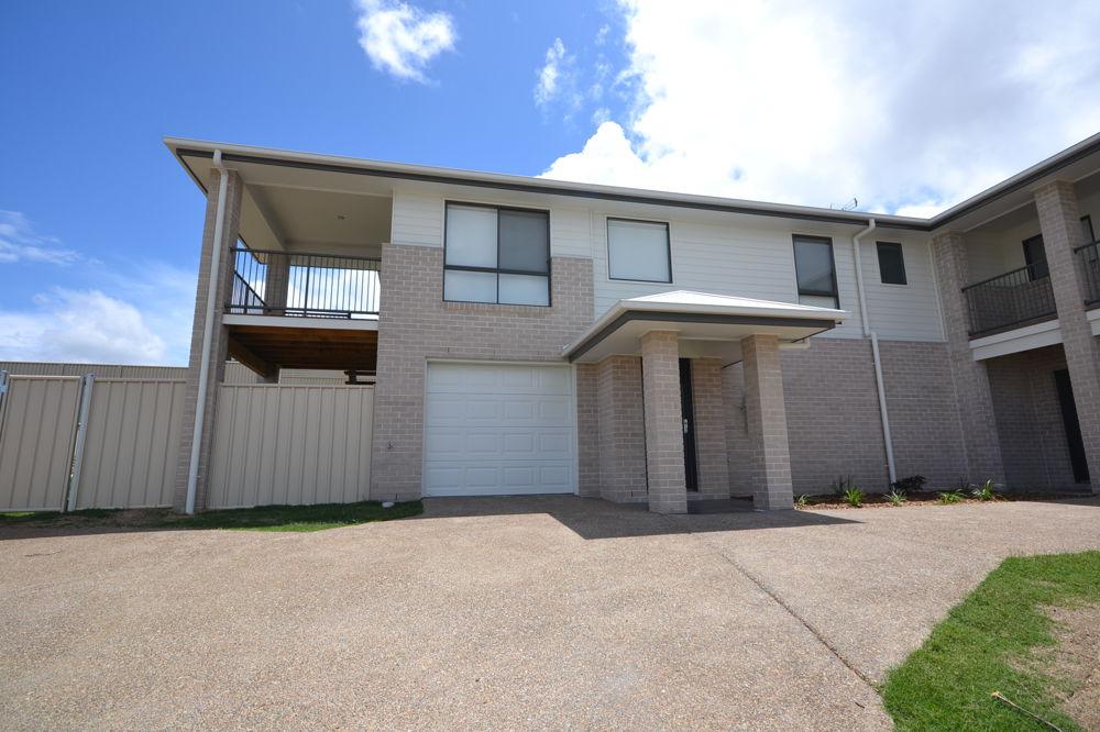U1/10 Preston Court, Glenvale, QLD 4350