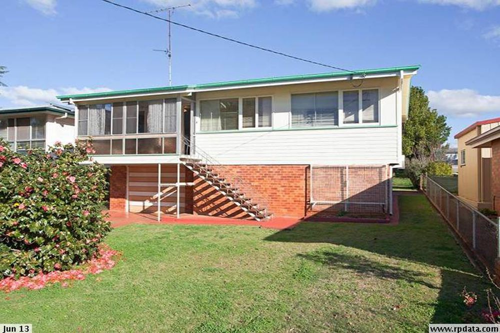 4 Percy Street, Newtown, QLD 4350