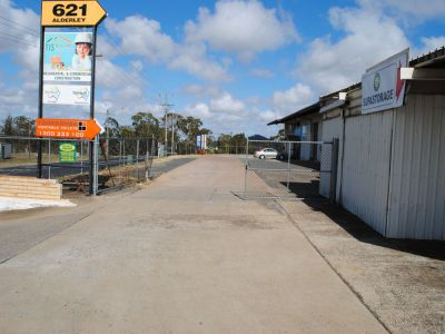 Property in Toowoomba - Leased for $300
