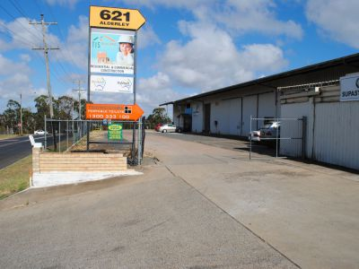 Property in Toowoomba - Leased for $2,100