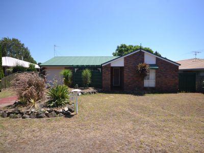 Property in Kearneys Spring - Leased