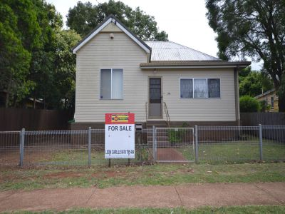 Property in Mount Lofty - Sold