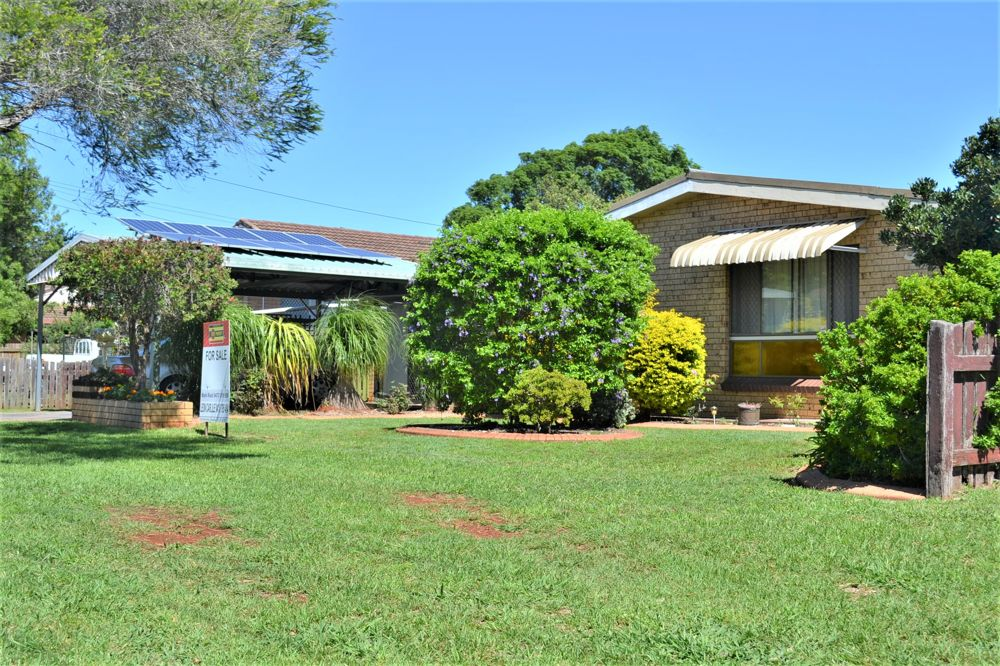 Property in Darling Heights - Sold for $281,500