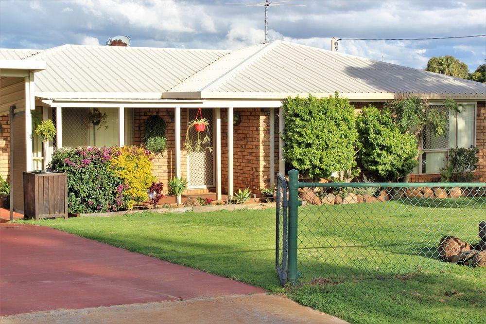 Property in Drayton - $320,000