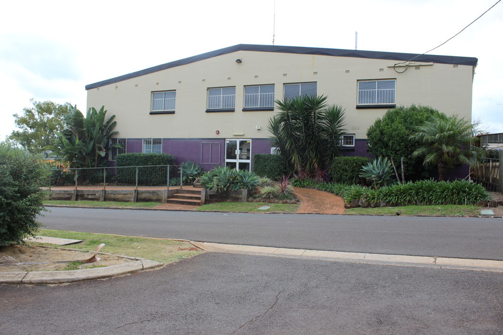 Property in North Toowoomba - From $150 per sq.m pa + GST plus outgoings