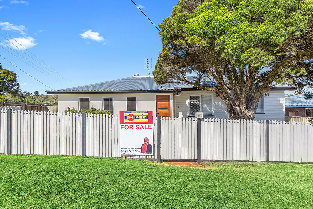 Property in Drayton - Sold for $335,000