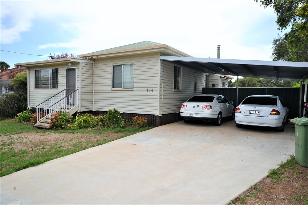 Property in South Toowoomba - $380 Weekly