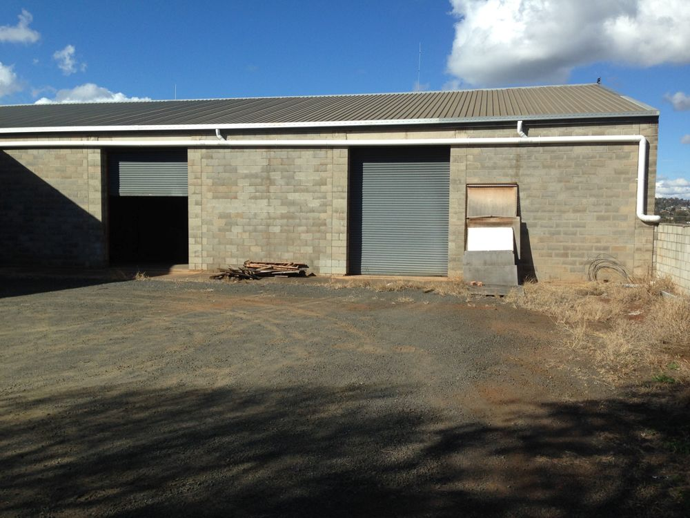 Property in Toowoomba - $55,000 pa + GST plus outgoings