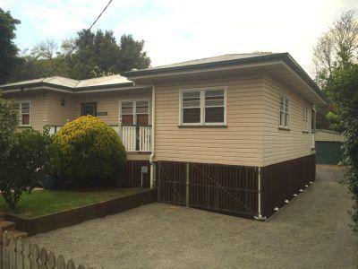 Property in Mount Lofty - Leased