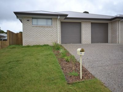 Property in Glenvale - Leased