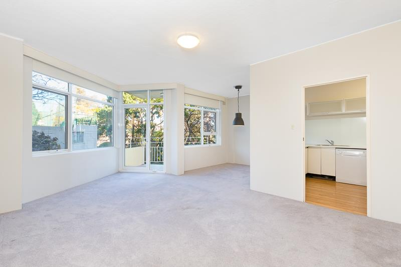 Open for inspection in Rose Bay