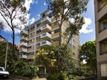 Property in Rushcutters Bay - Leased