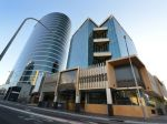 Property in Parramatta - Leased