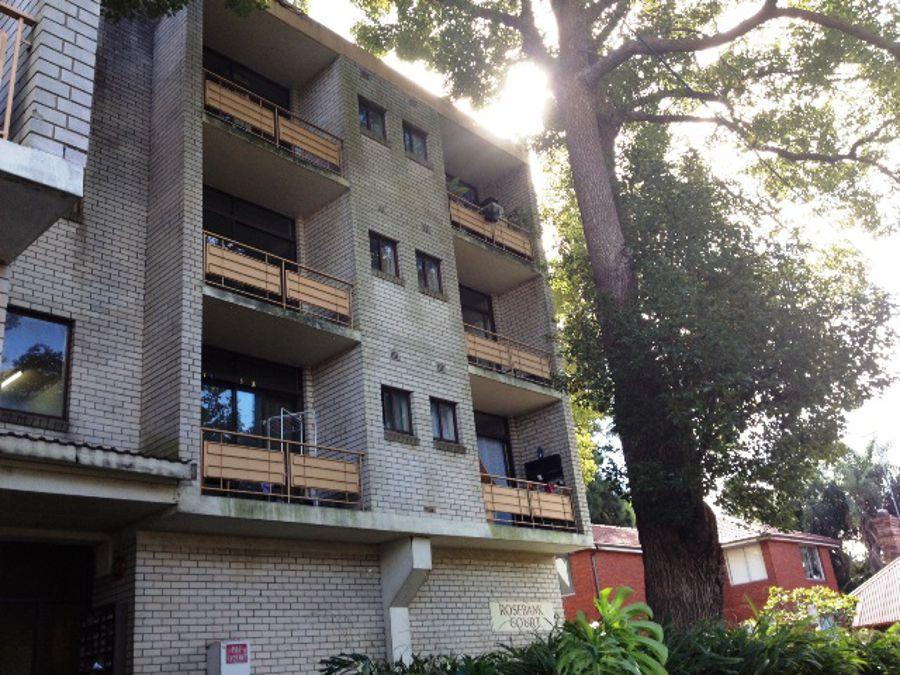 Property in Glebe - $270  PER WEEK