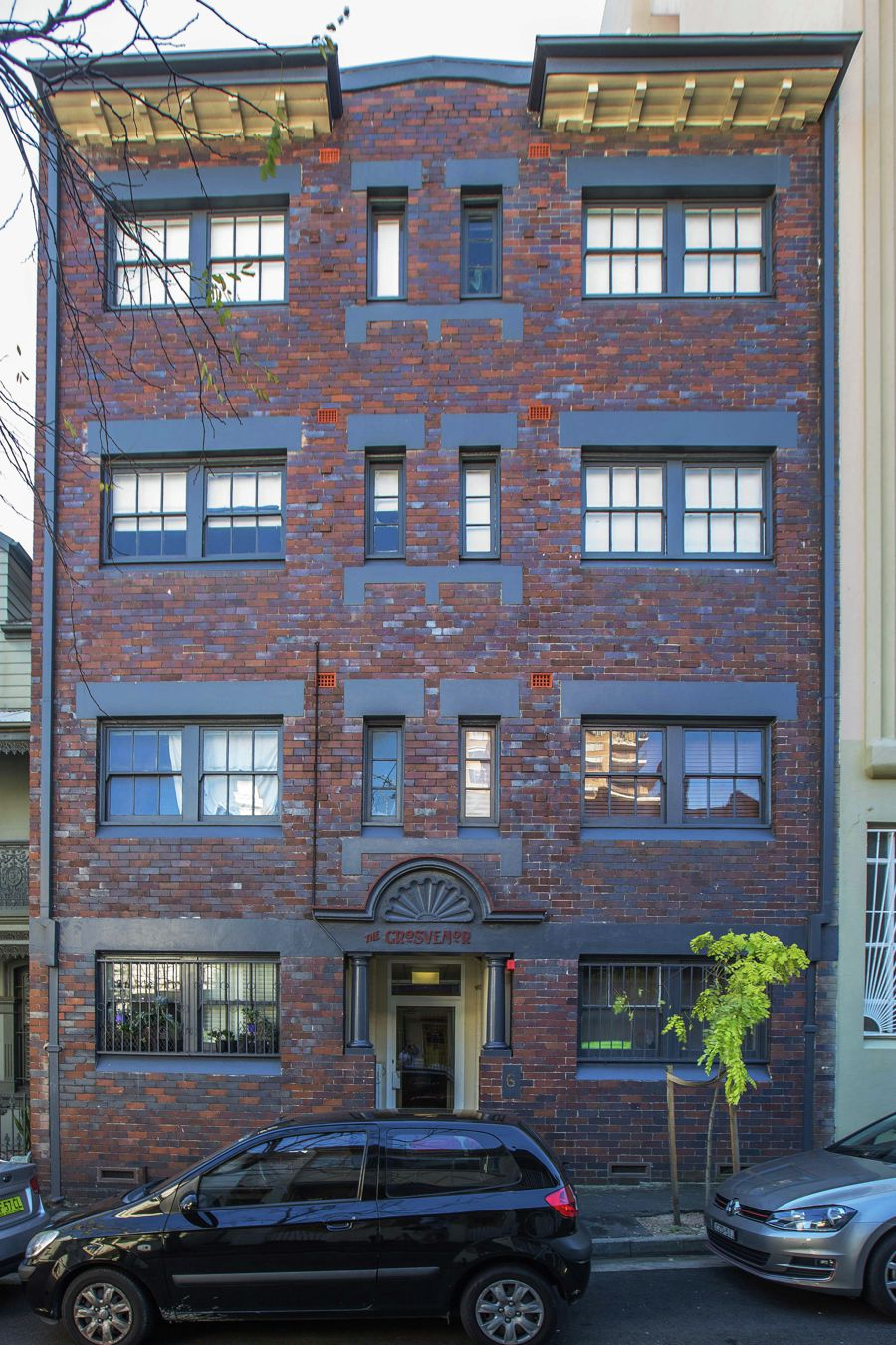 Property Sold in Potts Point