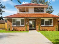 Property in West Pennant Hills - Sold