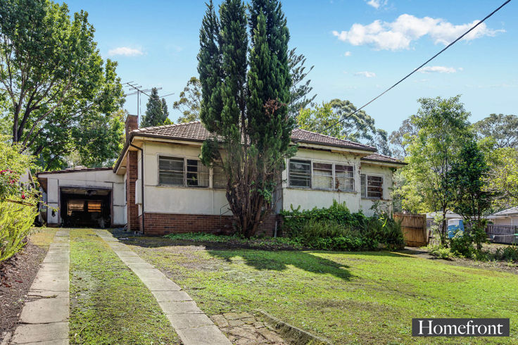 Property in Thornleigh - Sold for $1,085,000