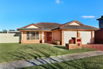 Property in Kellyville Ridge - Sold for $800,000