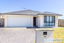 Property in Kellyville Ridge - Sold for $792,000