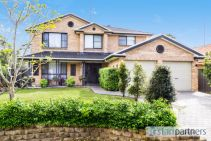 Property in Kellyville - Sold for $790,000