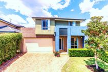 Property in Kellyville Ridge - Sold for $786,000