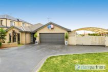 Property in Kellyville Ridge - Sold for $883,000