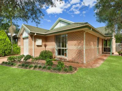 Property in Glenwood - Sold for $732,000