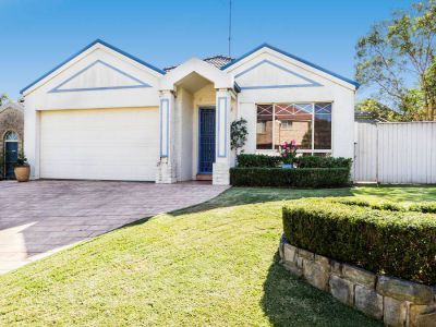 Property in Glenwood - Sold for $837,000