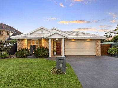 Property in Kellyville - Sold for $1,040,000