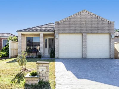 Property in Kellyville Ridge - Sold for $810,500