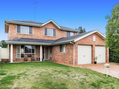 Property in Kellyville Ridge - Sold for $935,000