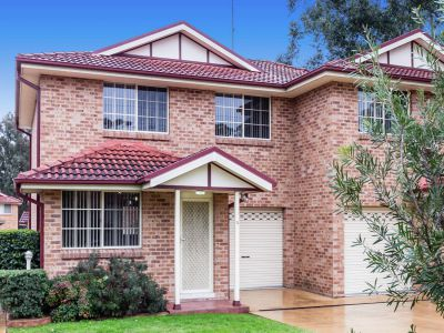 Property in Quakers Hill - Sold for $640,000