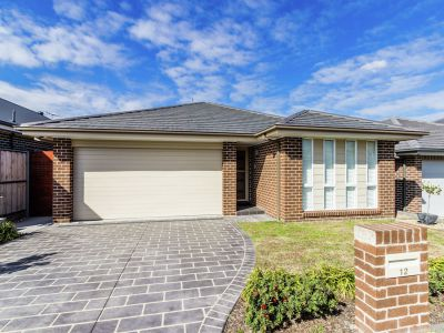 Property in The Ponds - Sold for $895,000