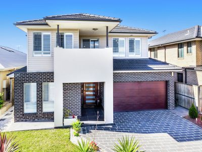 Property in The Ponds - Sold for $1,270,000