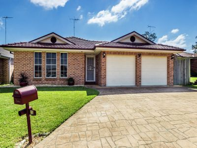 Property in Kellyville - Sold for $841,000