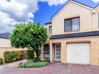 Property in Kellyville Ridge - Sold for $642,000