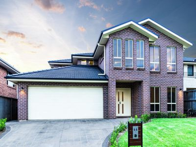 Property in Kellyville Ridge - Sold for $1,051,000