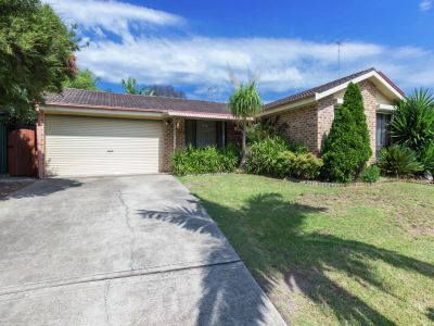 Property in Quakers Hill - Sold