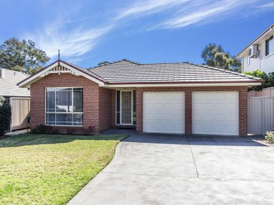 Property in Kellyville Ridge - Sold for $855,000