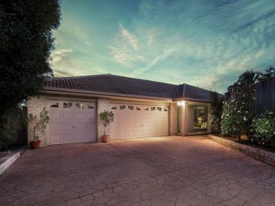 Property in Kellyville Ridge - Sold for $972,000