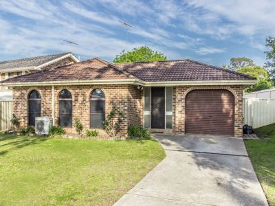 Property in Quakers Hill - Sold for $705,000