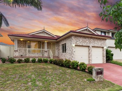 Property in Kellyville Ridge - Sold for $890,000