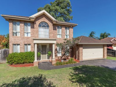 Property in Rouse Hill - Sold for $1,050,000