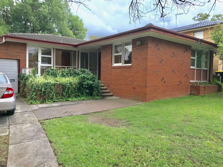 Property in Castle Hill - DEPOSIT TAKEN BY AMANDA TAKET!!!