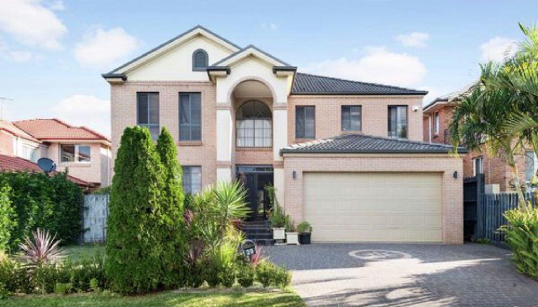 Property in Kellyville Ridge - $750 per week