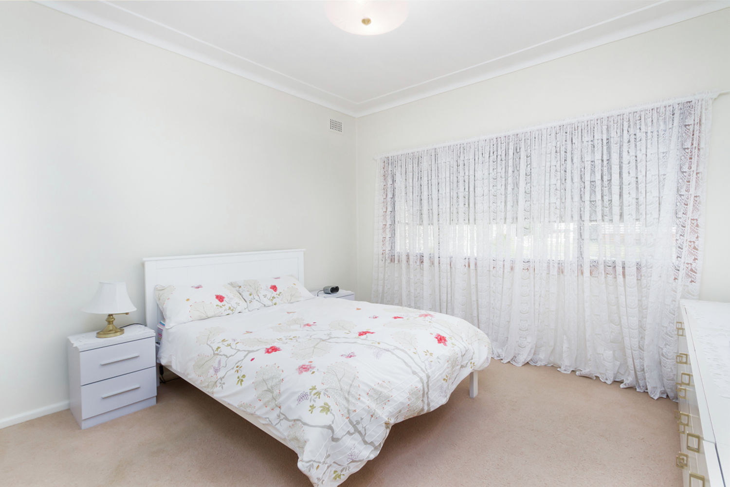Open for inspection in Old Toongabbie